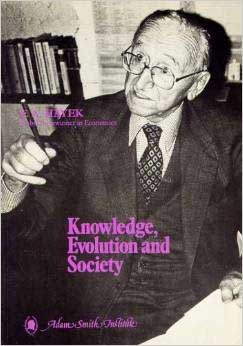 F. A. Hayek – The Use of Knowledge in Society
