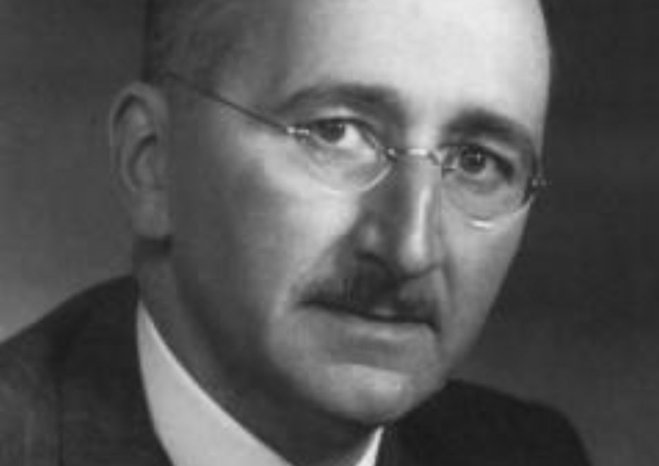 Hayek on Health Care